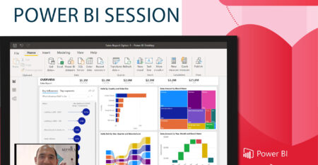 power Bi free session