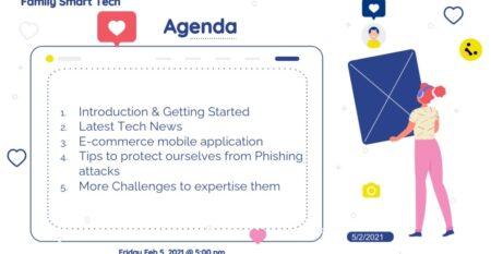 Agenda 05022021