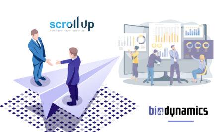 Strategic Partnership with BI4Dynamics