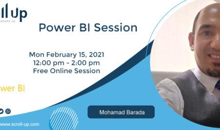 Power BI with Microsoft Dynamics 365 Online Training