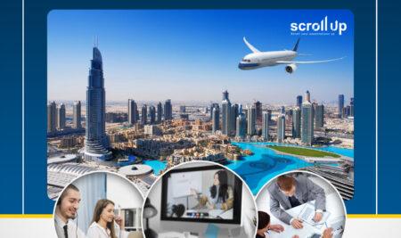 Scroll Up in Dubai