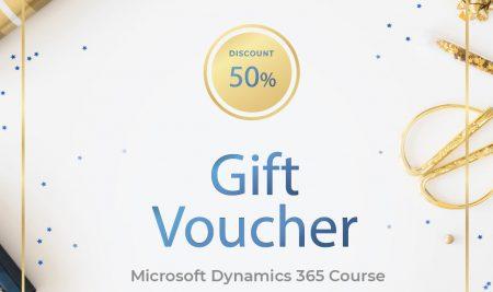 Microsoft Dynamics 365 Courses